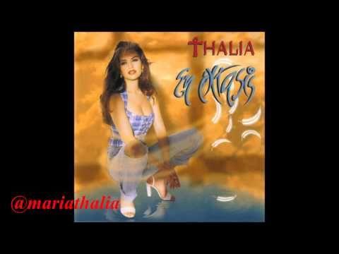 Thalia -Gracias A Dios (Estefano Remix)