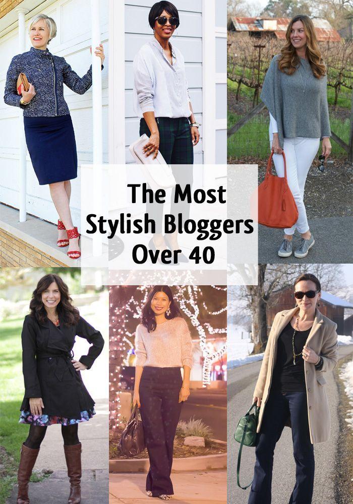 45f7e3e88827 Best Style Bloggers Over 40