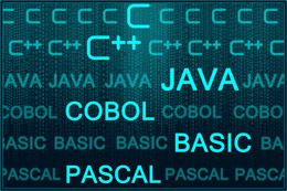 List of Programming Languages