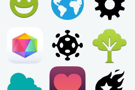 Mobile Icon Set: Free Pack with 10000+ icons