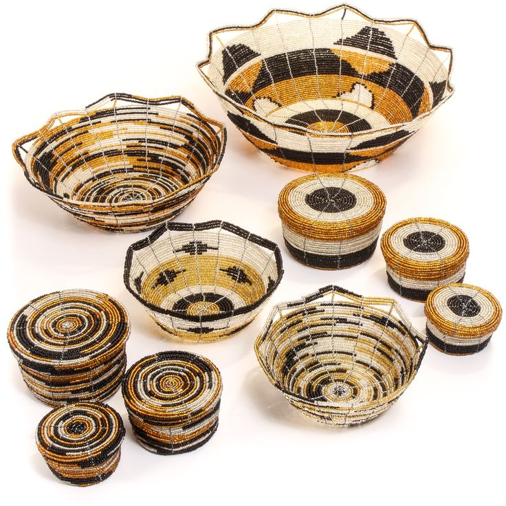 African Baskets: 17 Best Images About Gift Guide