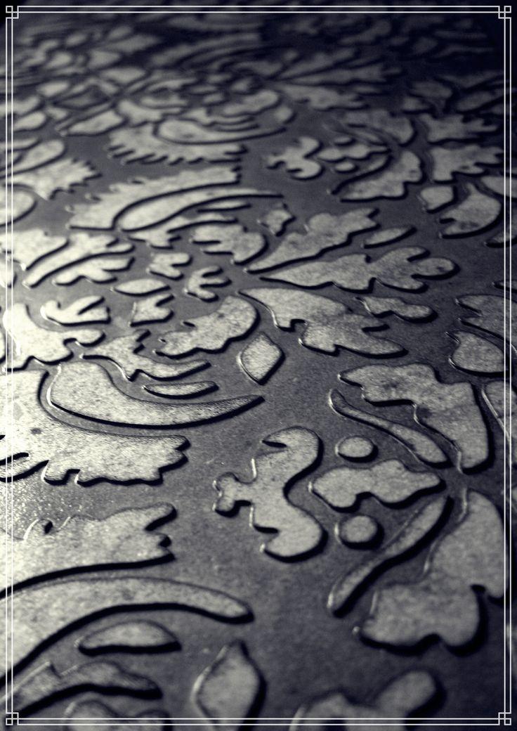 Détail texture en béton / concrete texture