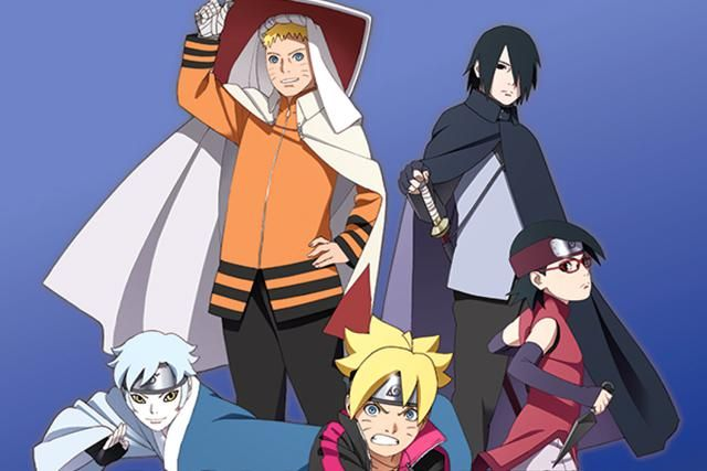 Where and When to Watch Boruto: Naruto the Movie: Boruto: Naruto the Movie North American Movie Poster http://anime.about.com/od/naruto/fl/Everything-You-Need-to-Know-About-Boruto-Naruto-the-Movie.htm