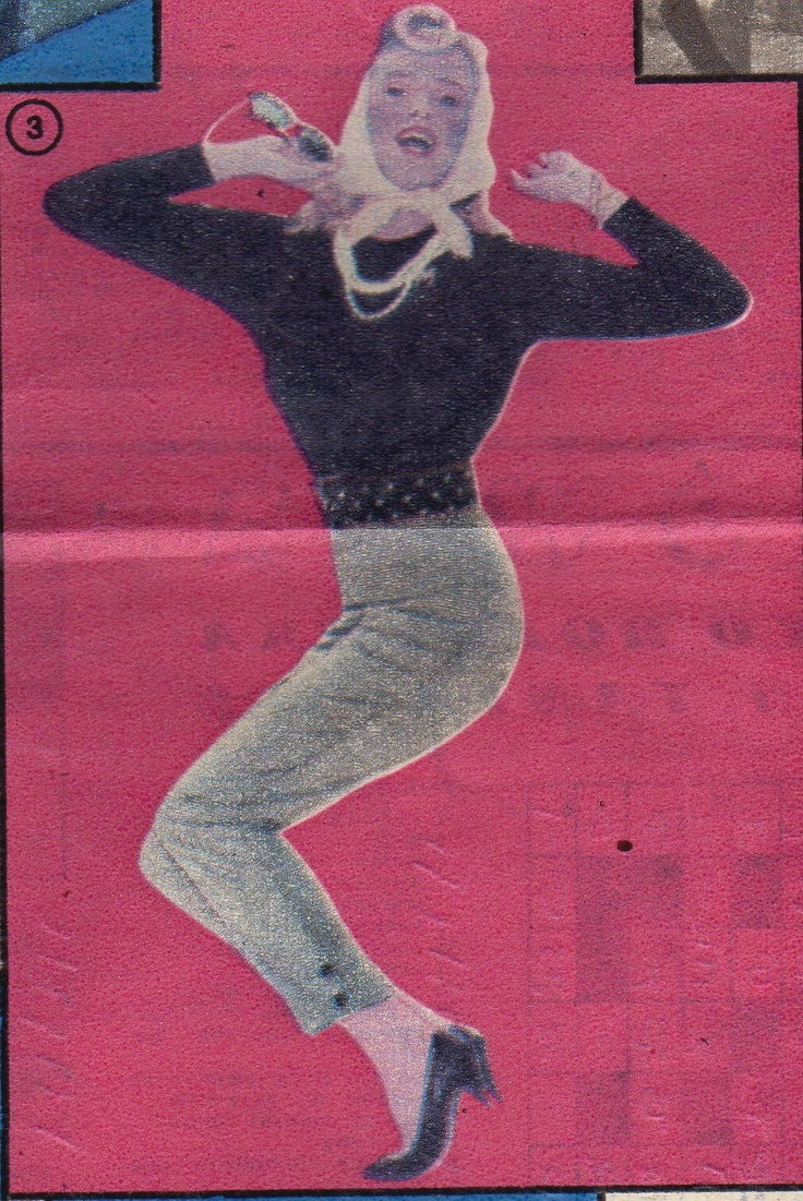 """from """"Przekrój"""" 1983"""