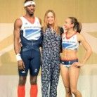 Team GB kit designer Stella McCartney