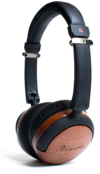 Thinksound On2 Supra-Aural Studio Monitor Headphones Review