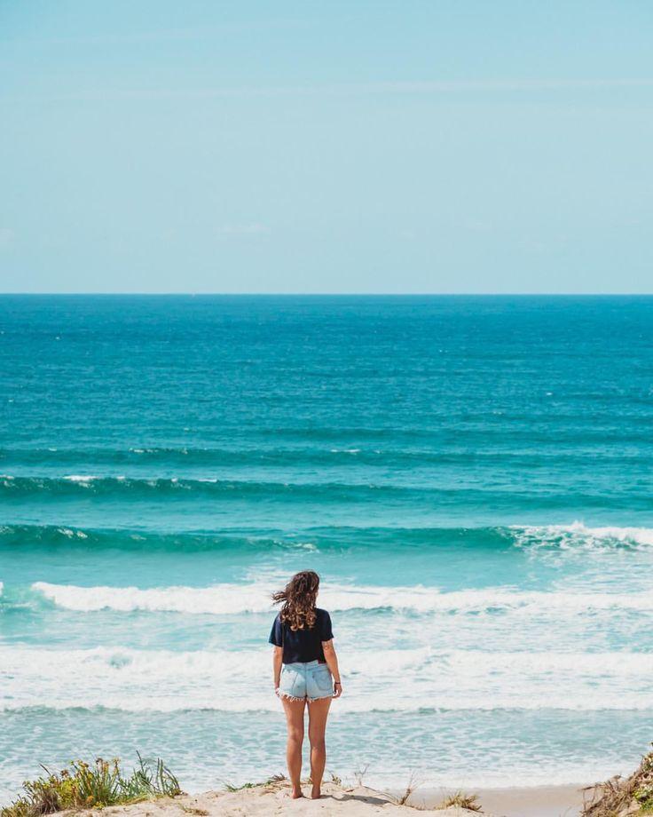 "286 mentions J'aime, 1 commentaires - DEFTOM (@deftom_filmaker) sur Instagram: ""Immensity of the ocean  • • #ocean #beach #panasonic #biscarosse #landes #deepblue #girl…"""