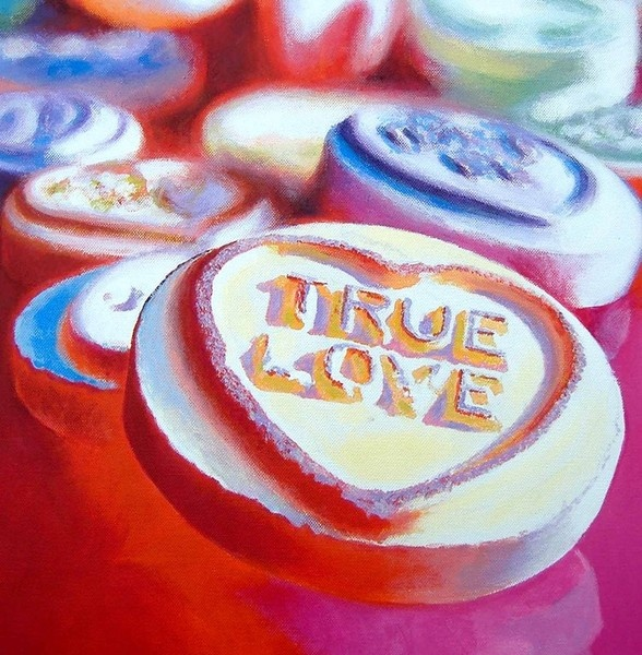 7 Best Images About Amanda Deadman Sweet Amp Cake Paintings