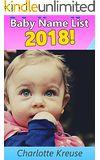 FREE 22000 baby names book through 8/11