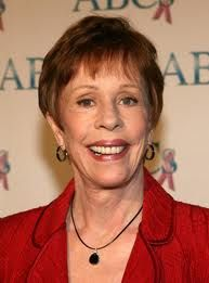 Carol Burnett is a senior actress who has worked as a dancer, writer, singer, comedian and actress. In all of these fields, she has made her place through her