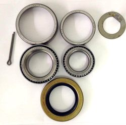 1-3/8'' x 1-1/16'' Trailer Axle Wheel Bearing Kit (L68149-L44649-168233TB)