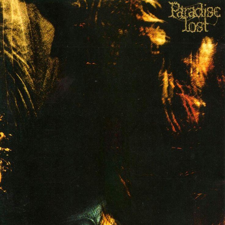 Paradise Lost-Gothic-1991
