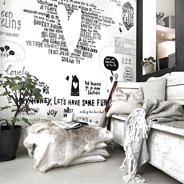 Wohnlust: Neulich auf Instagram entdeckt