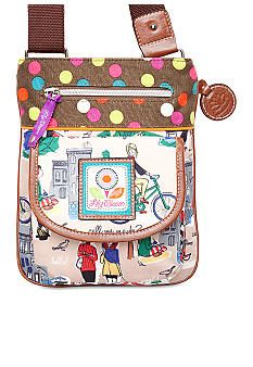 Lily Bloom Mini Crossbody Bag