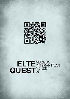 Elte Quest szórólap