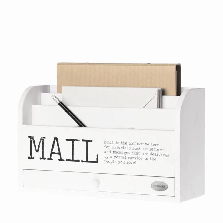 Riverdale Mailbag
