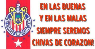 siempre seremos chivas de corazon!! por YOLANDA0808 - Rincón del Rebaño Sagrado - Fotos de Chivas Guadalajara
