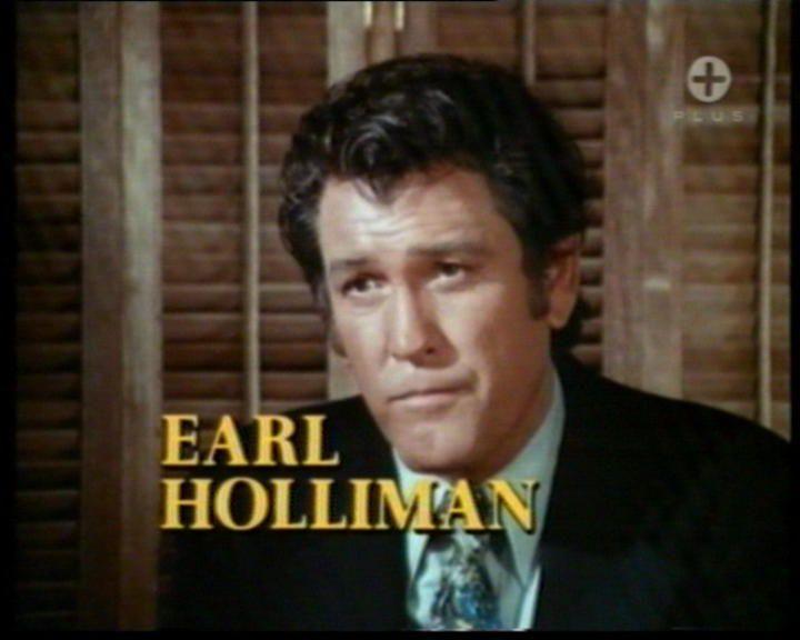 earl holliman gunsmoke