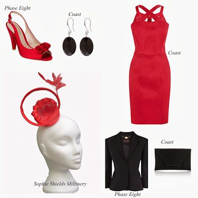 Top Outfit Ideas for a Day at The Races!