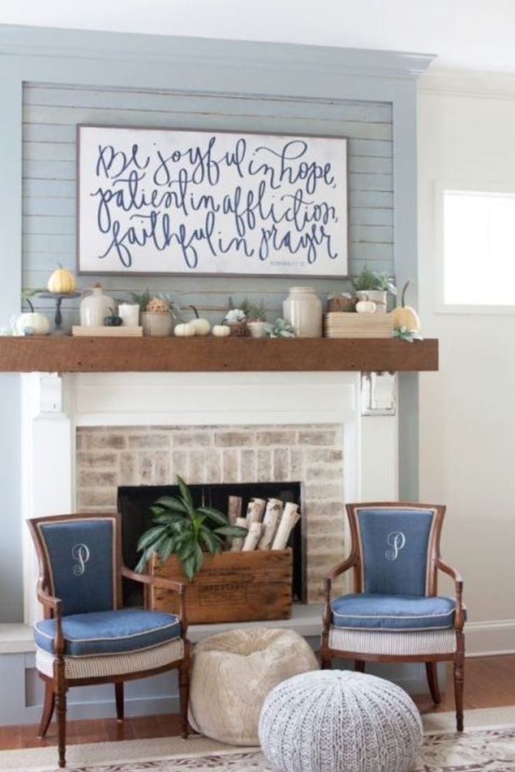 I love ship lap, it is one of my favorite ways to update a room. I might have gotten it from some of Chip and Joanna's remodels. They have tons of experience with ship lap, farmhouse style, and beautiful decor!