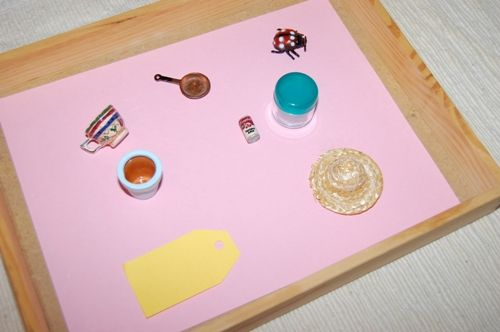 pink series: Montessori Pink Series, Montessori Idea, Montessori Preparation, Montessori Blog, Montessori Language, Materials Montessori, Montessori Classroom, Montessori Activities, Montessori Preparedness