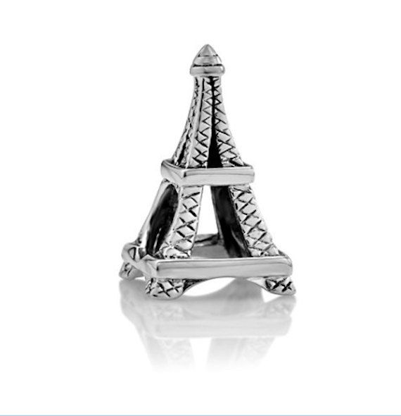 paris charms for pandora bracelets