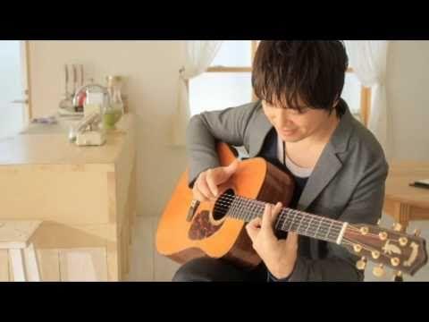 押尾コータロー新アルバム「Hand to Hand」 Brand New Wings ■TAB→ttp://www.niconicommons.jp/material/nc30459(ドレミ楽譜出版社より、押尾コータロー本人が譜面をアップロードしたものです。掲載期間:2011年1月12日(水)~2011年2月13日(日)これを過ぎたらDLできません。多分。)