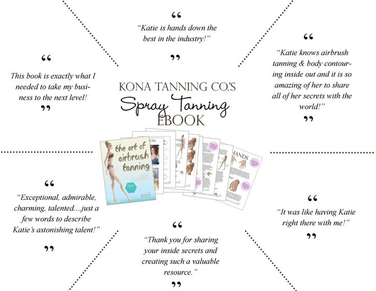 101 best learn to spray tan training books videos free learn to airbrush spray tan how to apply perfect spray tans become a spray tanner spray tanning ebook written by bronzer to the victorias secret fandeluxe Ebook collections