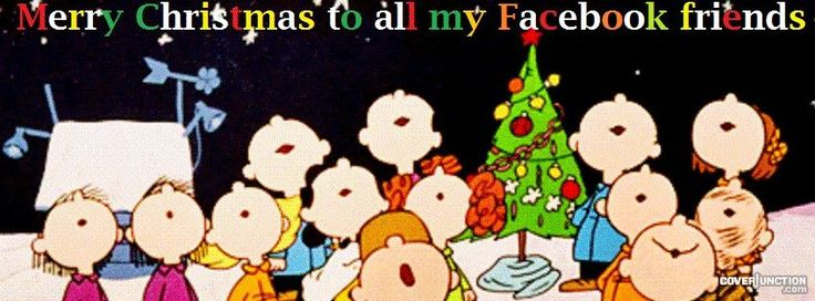 Christmas FB Cover Facebook Cover