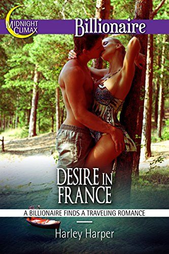 Desire in France - Harley Harper