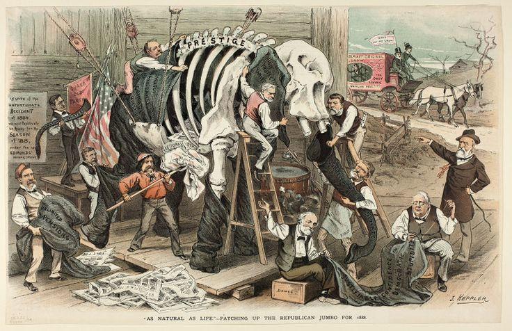 Laissez Faire: A Conservative Approach to the Industrial Revolution
