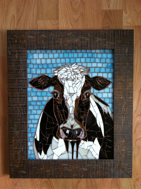 Rochester Ny Art 48 Best Stained Glass - Cows Images On Pinterest | Glass