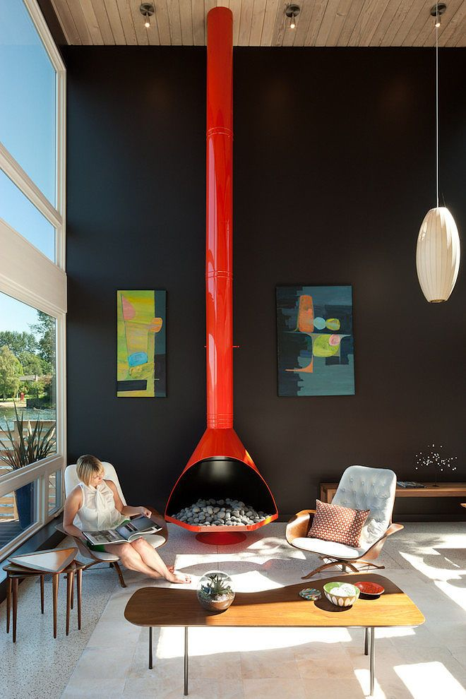 10 Best Modern Home Design Ideas Decoration: 10 Best Images About Malm, Preway, Mid Century Modern