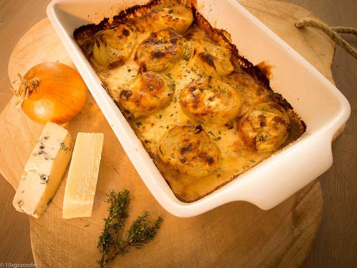 Heb je ookeen overschot aan uien en nog wat stukken kaas over? Maak dan deze gratin van uien en 4 kazen. Een heerlijk bijgerecht, die eenvoudig te maken is. Het enige nadeel is de bereidingstijd en dit zit hem niet in de handelingen. Kun je intussen mooi andere dingen doen tussendoor, toch? Voor velen klinkt […]