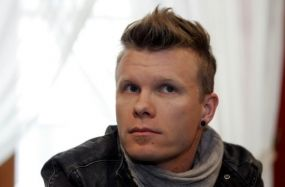 Aki Markus Hakala (October 28, 1979) Finnish drummer, o.a. known from the band The Rasmus.
