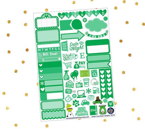 Green Functional Sampler {137}