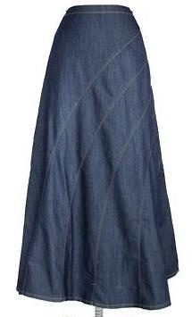 Lots of Long Skirts! theskirtoutlet.com