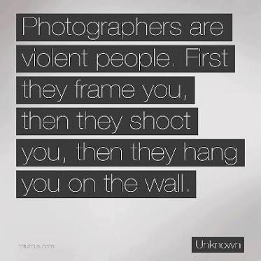 Einige Fakten über Künstler, die ich am meisten mag – Fotografen.