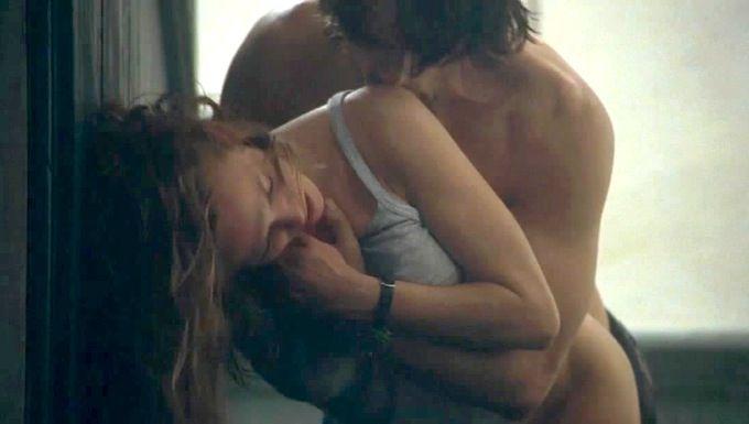 unfaithful sex scene