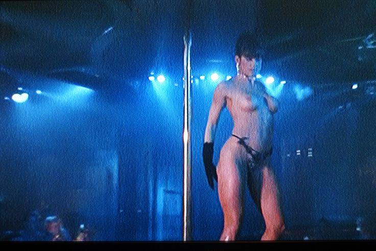 Demi Moore: Striptease (1996)