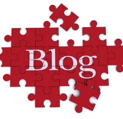 Blog po prostu