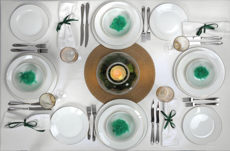 Serendipity Gold table setting by Pormeirion #Serendipity Gold #Portmeirion #Christmas #Christmas2016