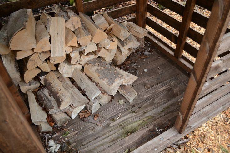 How to store kiln dried logs - https://www.somerlap.co.uk/blog/store-kiln-dried-logs/