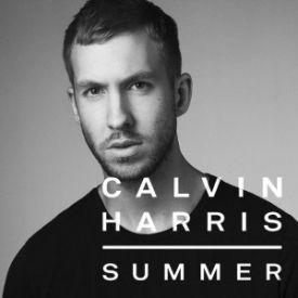 """La canción que ocupa la tercera posición de este listado está a cargo de Calvin Harris quien es el productor e intérprete de """"Summer"""", una de las canciones más importantes del verano en todo el mundo y que vendrá incluida en el nuevo disco del artista."""