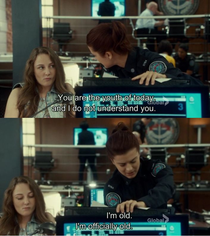 rookie blue chloe and dov meet the parents