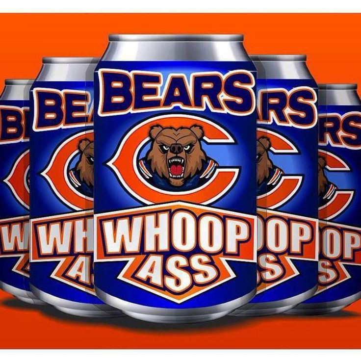 15 Best Images About Chicago Cubs Party On Pinterest: 17+ Best Images About BEAR DOWN Chicago Bears !!! AND YES