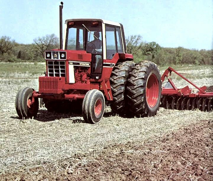 International Harvester 1586 Tractor : Best images about international on pinterest scouts