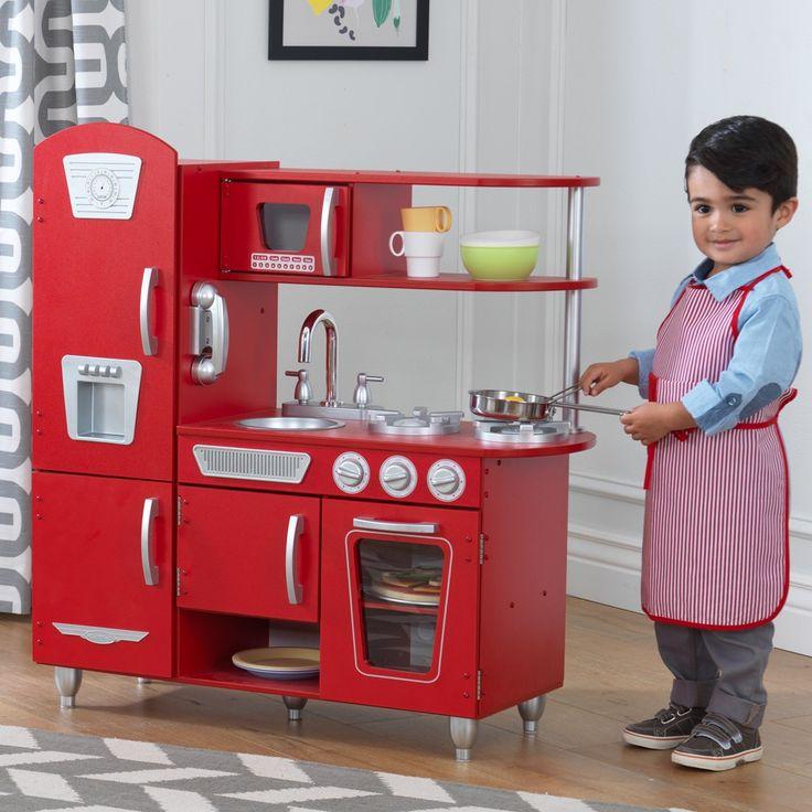 17 Best Ideas About Kidkraft Kitchen On Pinterest