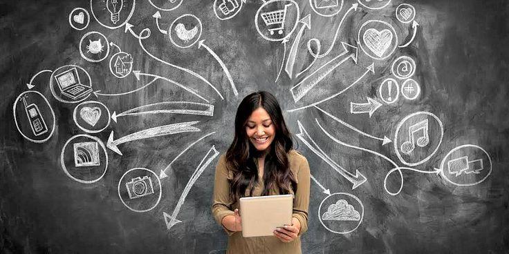 Blogging para empresas, você está fazendo isso certo?