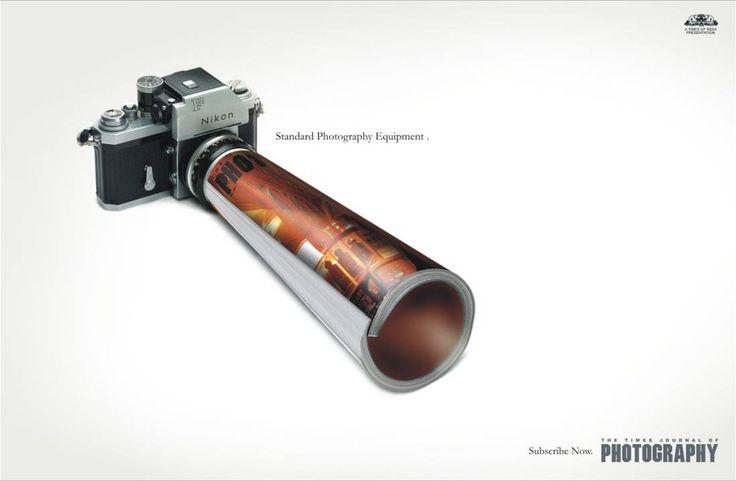 TOI- Photography magazine